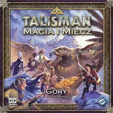 talisman magia i miecz góry